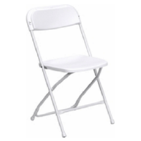 Deluxe Folding Chair