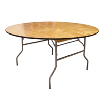 60-in Round Table