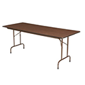 "72"" Rectangular Table"